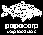 carp food store